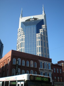 AT&T Building - Nashville, Wikimedia Commons