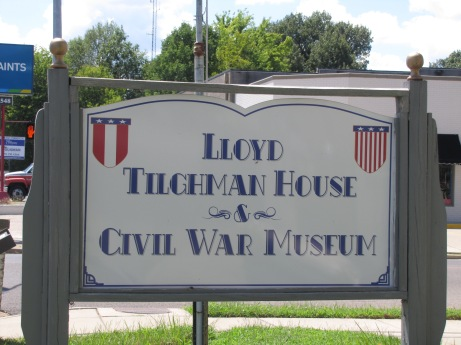 Lloyd Tilghman House & Civil War Museum